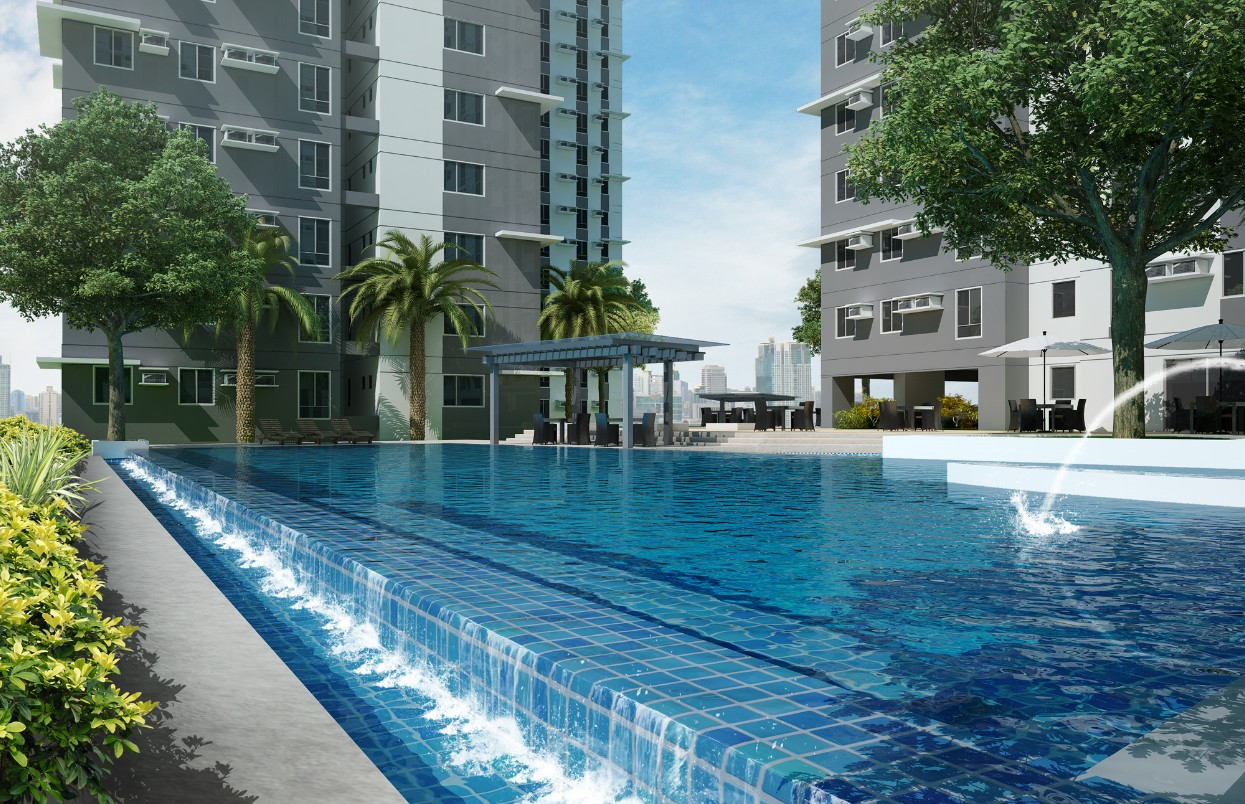 Luxurious Condo Unit for Sale in Taguig