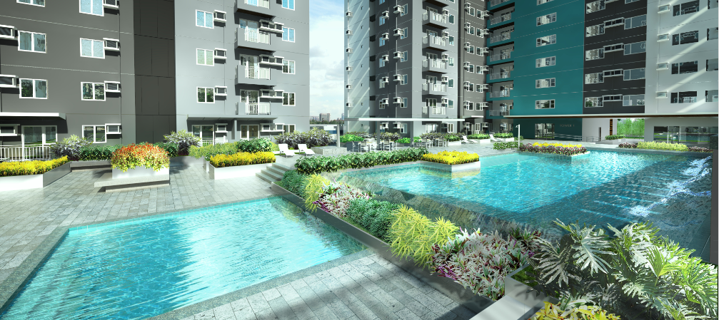 Condo Unit for Sale in Quezon City